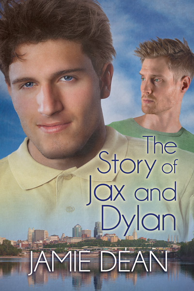 The Story of Jax and Dylan