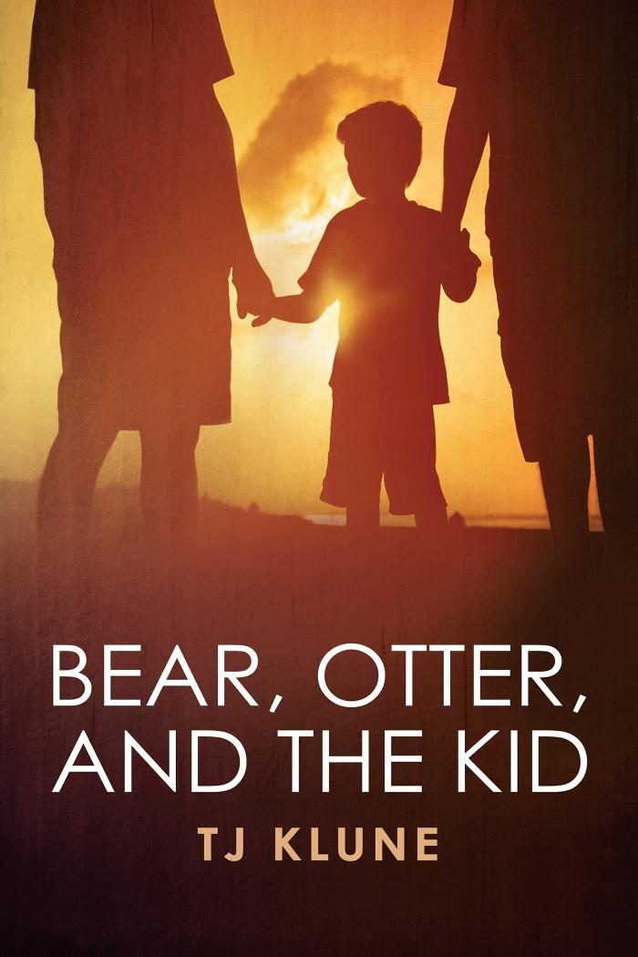 Bear, Otter, and the Kid