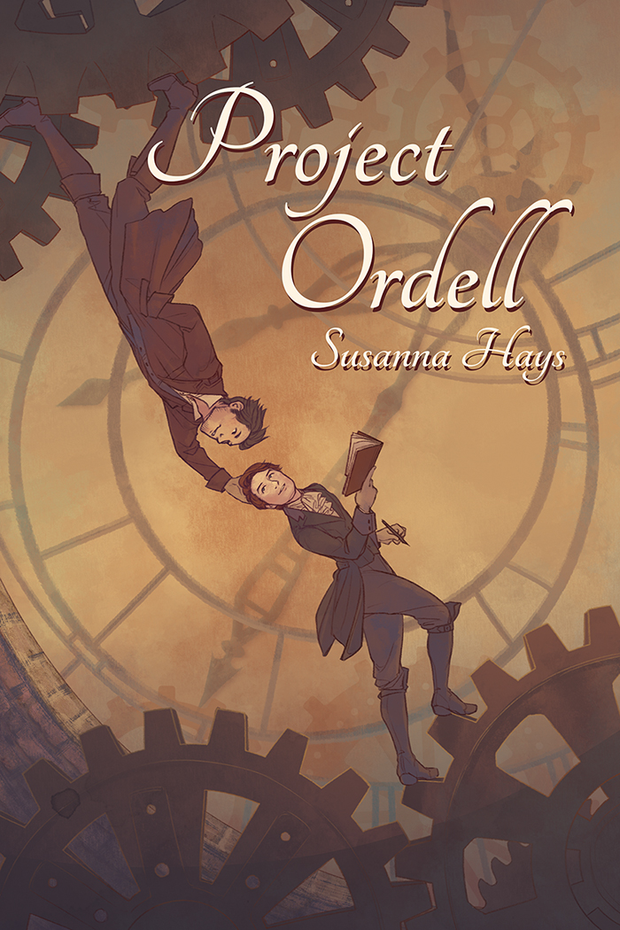 Project Ordell
