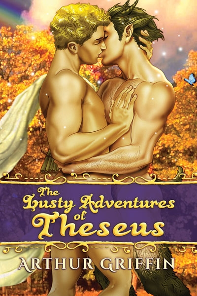 The Lusty Adventures of Theseus