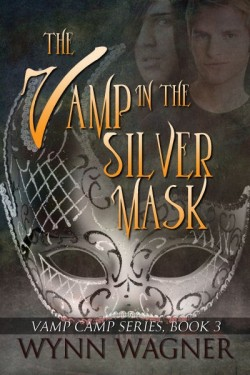 The Vamp in the Silver Mask