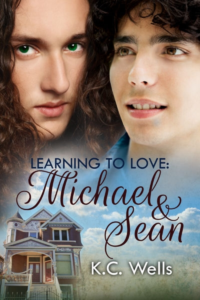 Learning to Love: Michael & Sean