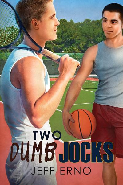 Two Dumb Jocks
