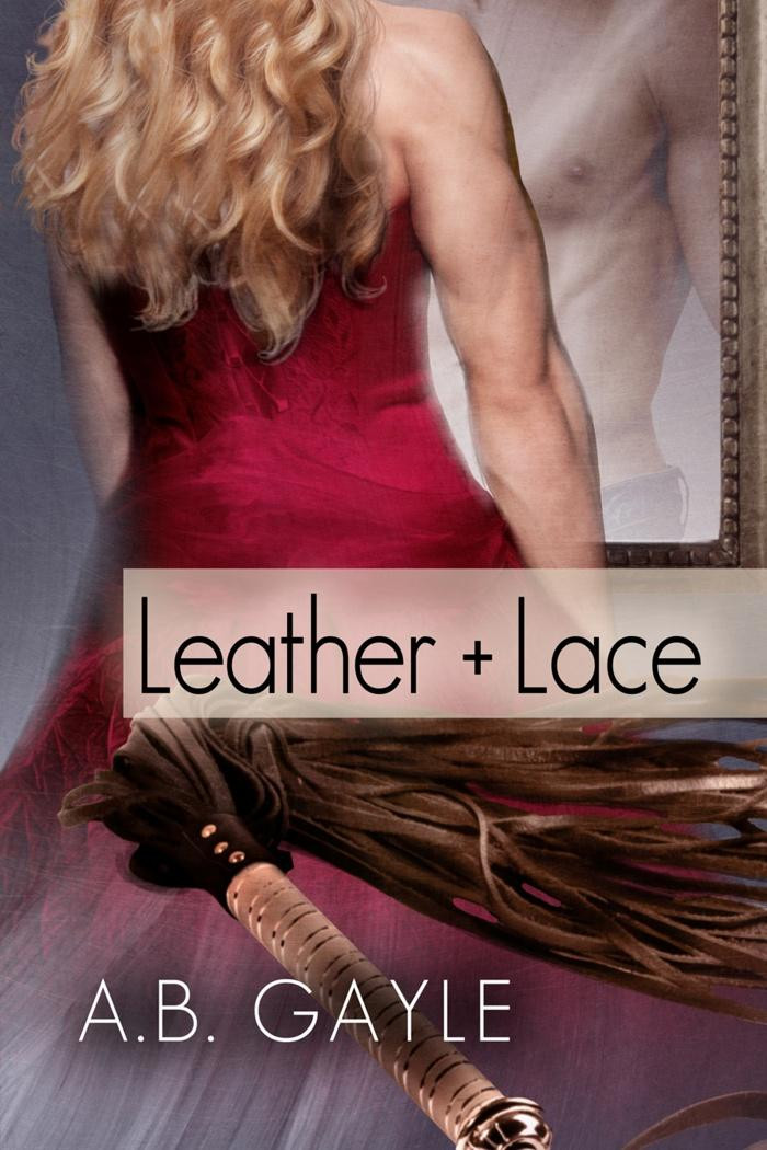 Leather+Lace