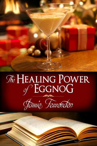 The Healing Power of Eggnog