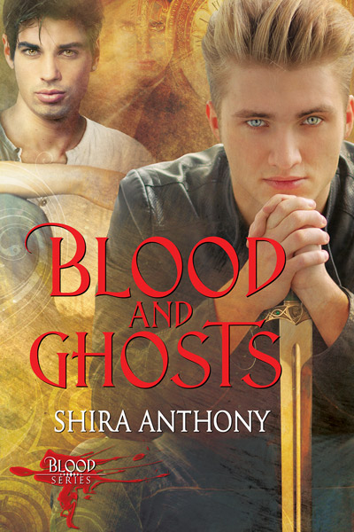 Blood and Ghosts