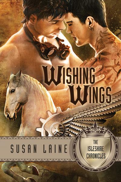 Wishing Wings