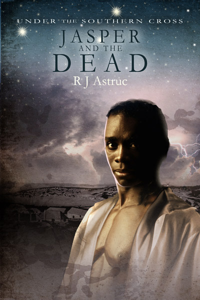 Jasper and the Dead
