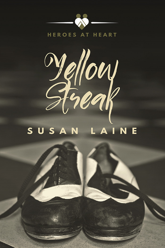 Yellow Streak