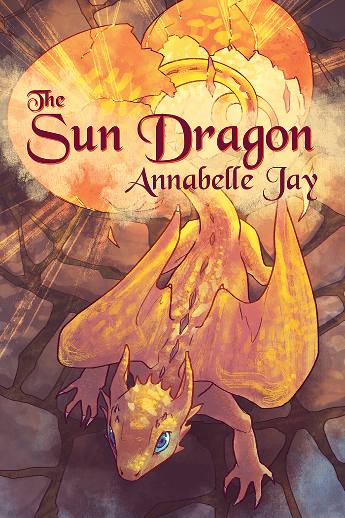 The Sun Dragon
