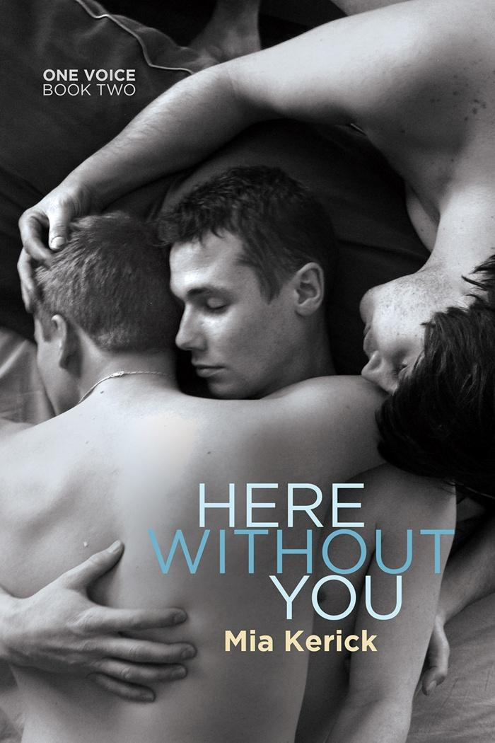 Here Without You
