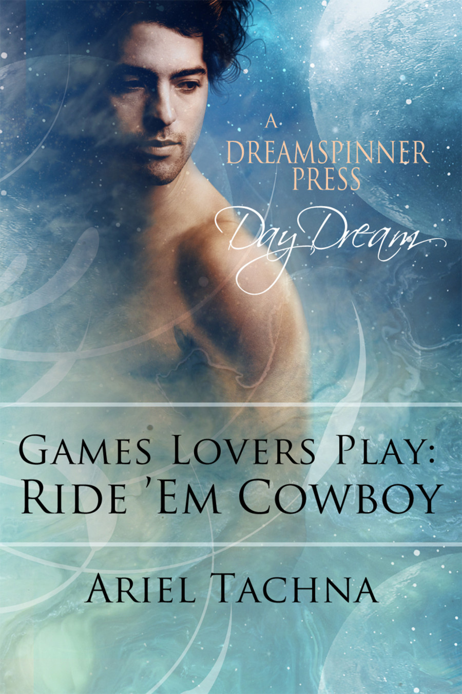 Games Lovers Play: Ride 'em Cowboy