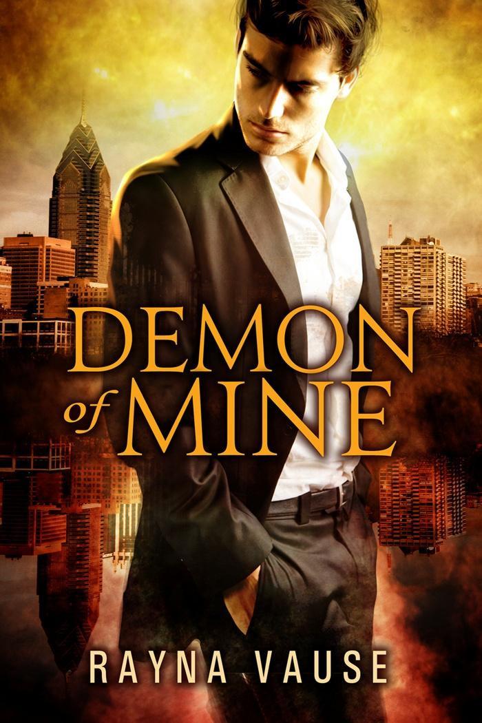 Demon of Mine