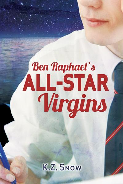 Ben Raphael's All-Star Virgins