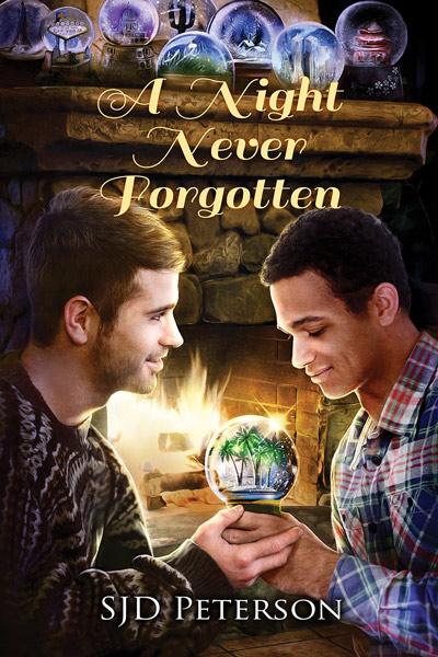 A Night Never Forgotten