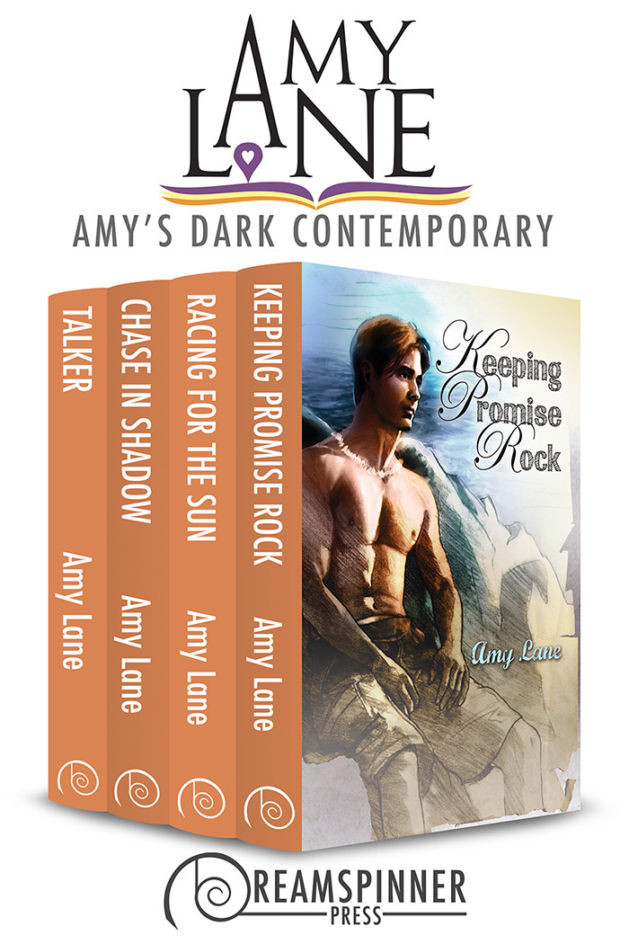 Amy Lane's Greatest Hits - Dark Contemporary