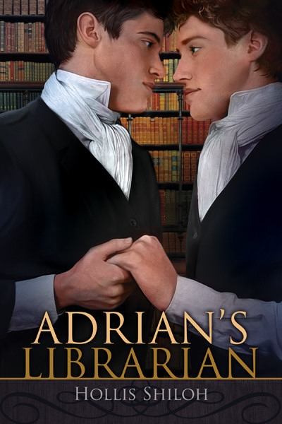 Adrian's Librarian