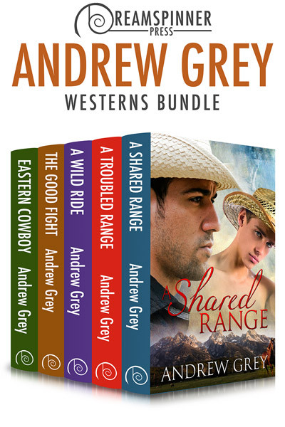 Andrew Grey's Westerns