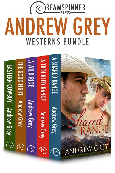 Andrew Grey's Westerns