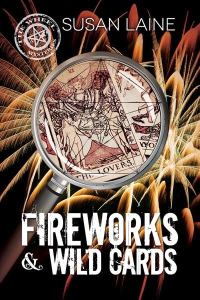 Fireworks & Wild Cards