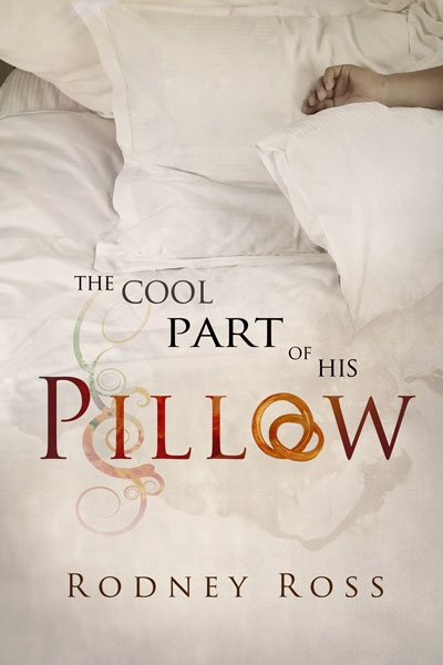 The Cool Part of His Pillow