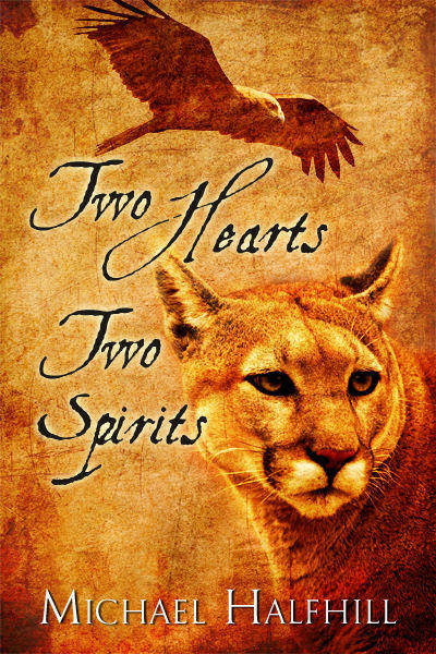 Two Hearts Two Spirits