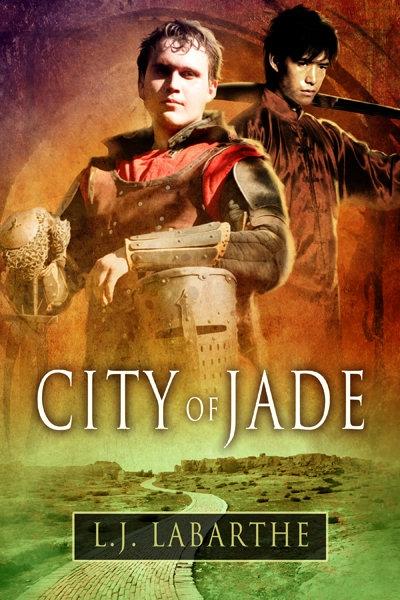 City of Jade
