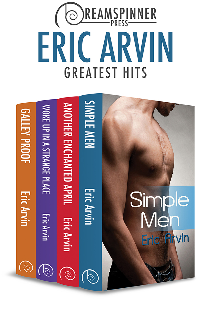 Eric Arvin's Greatest Hits