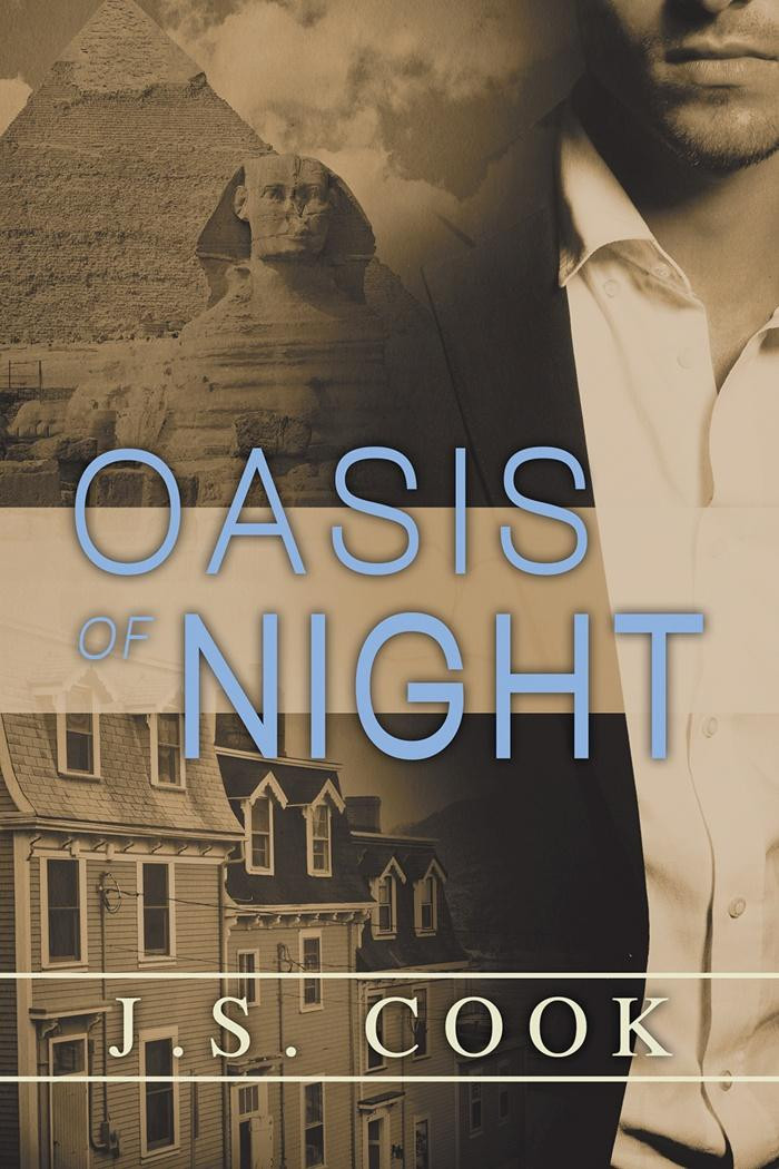 Oasis of Night