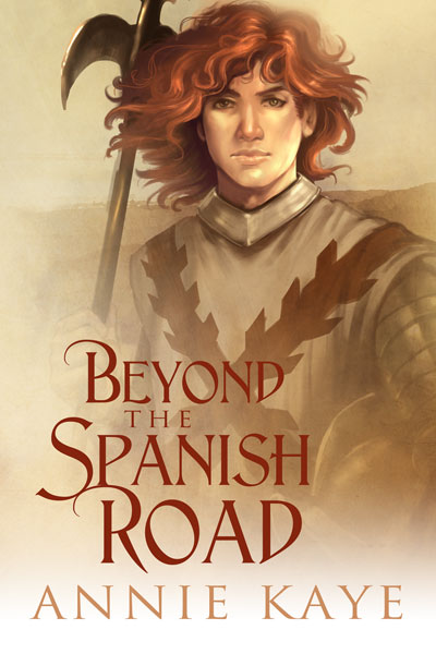 Beyond the Spanish Road