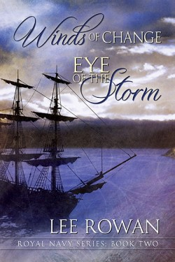 Winds of Change & Eye of the Storm
