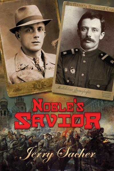 Noble's Savior