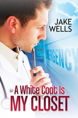 A White Coat Is My Closet