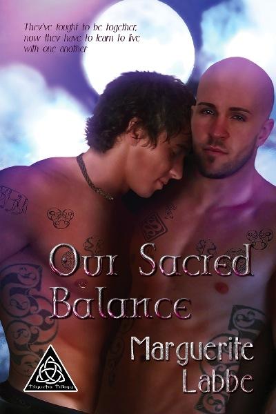 Our Sacred Balance