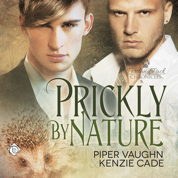 Prickly By Nature
