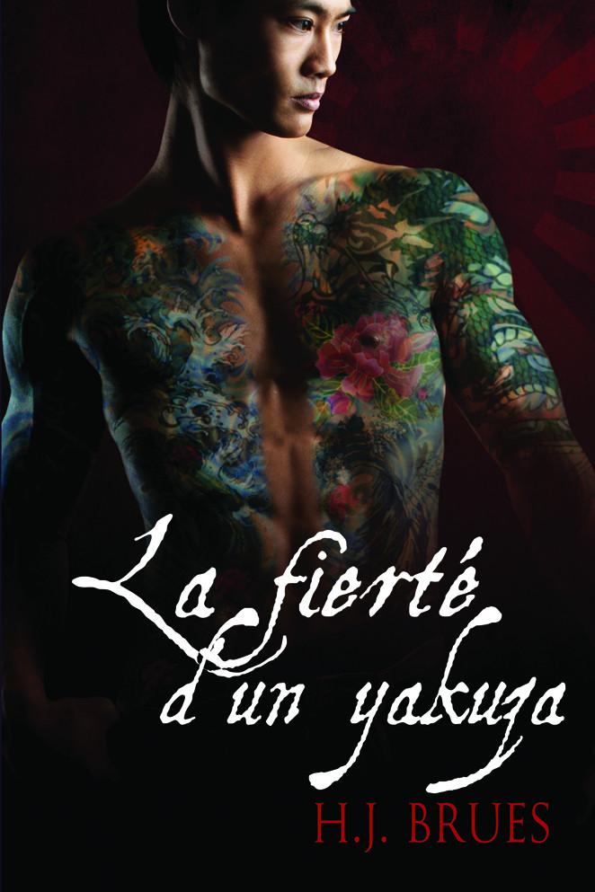 La fierté d'un yakuza