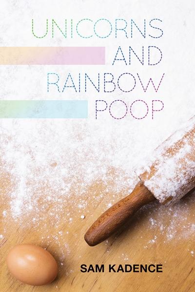 Unicorns and Rainbow Poop