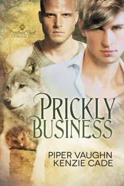 Prickly Business