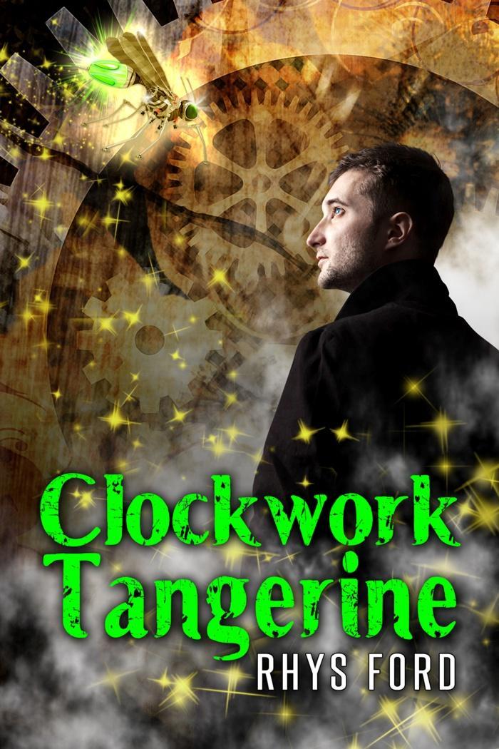 Clockwork Tangerine