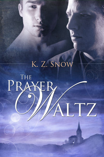 The Prayer Waltz
