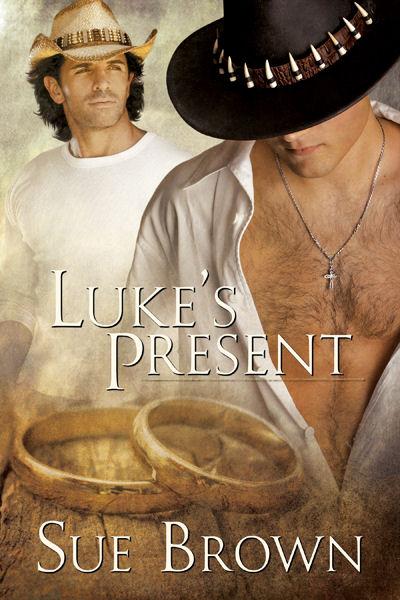 Luke's Present