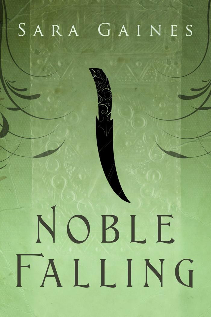 Noble Falling