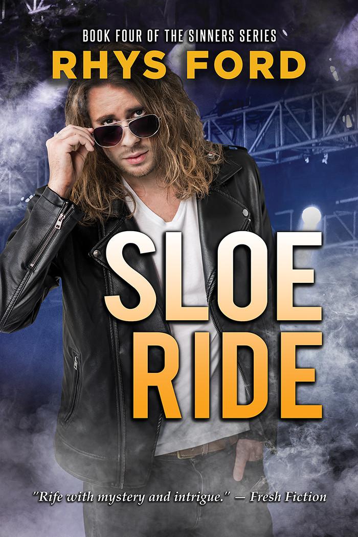 Sloe Ride