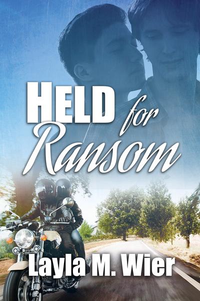 Held for Ransom