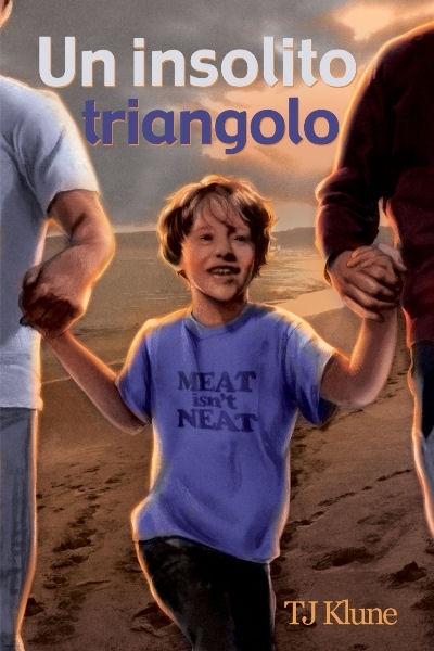 Un insolito triangolo (1st edition)