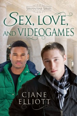 Sex, Love, and Videogames