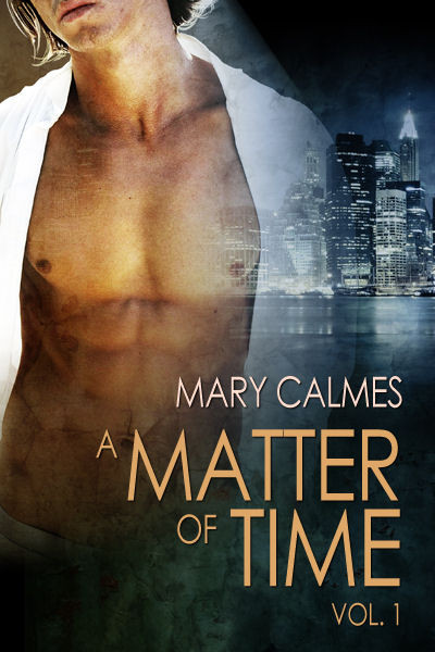 A Matter of Time: Vol. 1