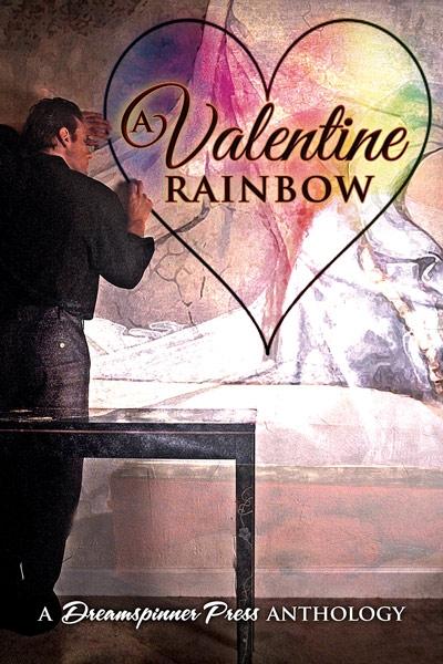 A Valentine Rainbow Set