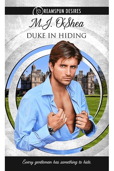 Duke in Hiding