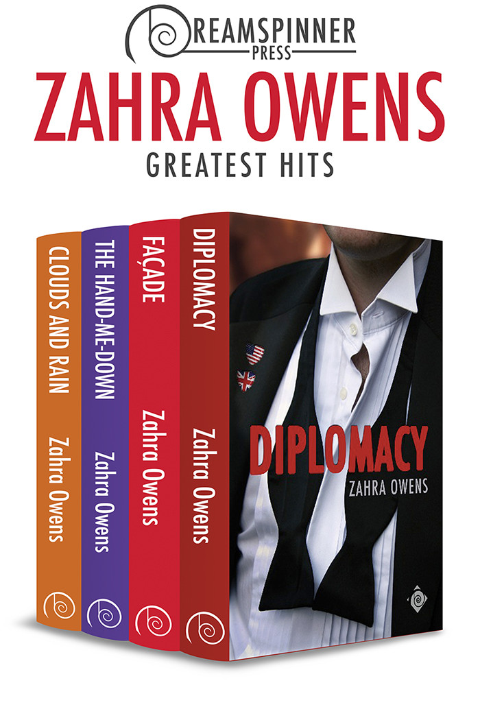 Zahra Owens's Greatest Hits